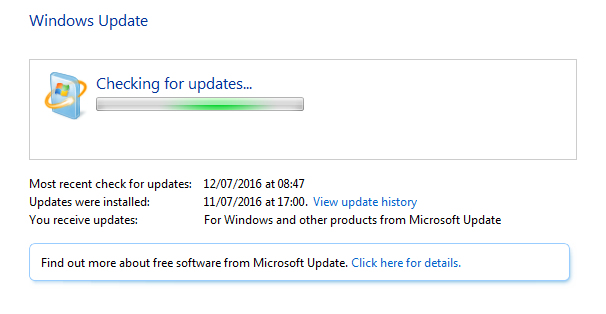 8 Fixes For Windows Update Stuck Checking For Updates – Repair Your